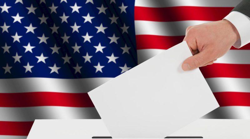 US-Präsidentschaftswahlen